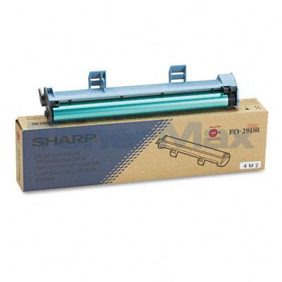 SHARP FO-2950 3800 DRUM